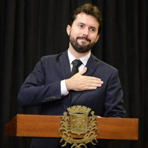 Luís Eduardo Falcão